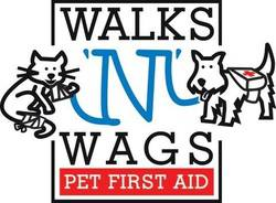Walks n wags